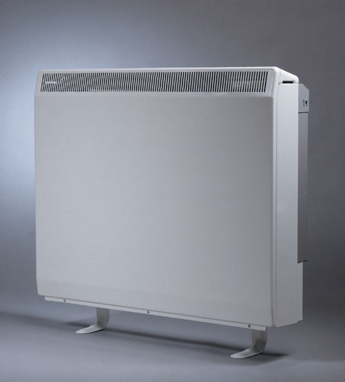 Automatic Storage Heater