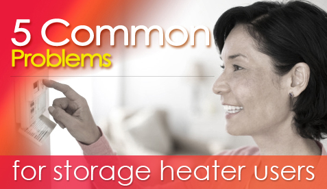 electric storage heaters