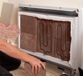 Replacing A Broken Storage Heater Element